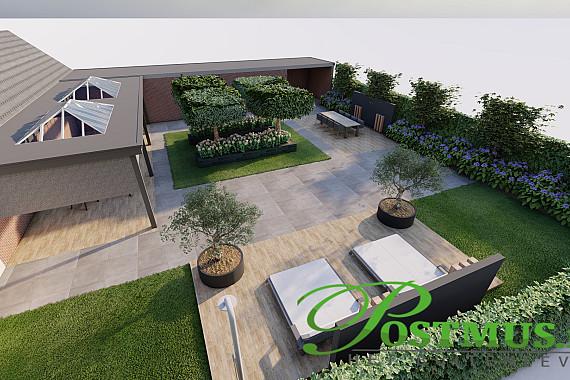 Van tuininspiratie tot resultaat, breng leven in uw tuin